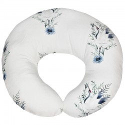 Bamboo small nursing pillow